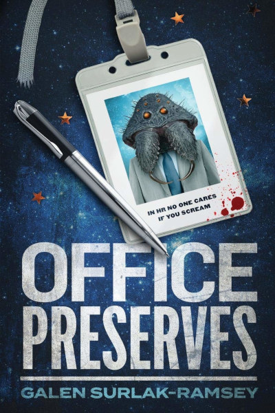 Office Preserves