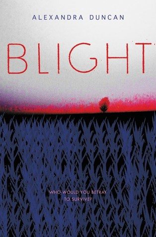 Blight (Salvage, #3)