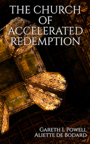 The Church of Accelerated Redemption