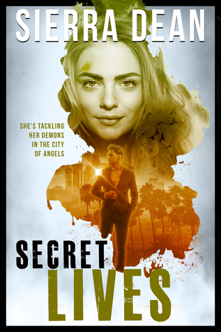 Secret Lives (Secret McQueen, #9)