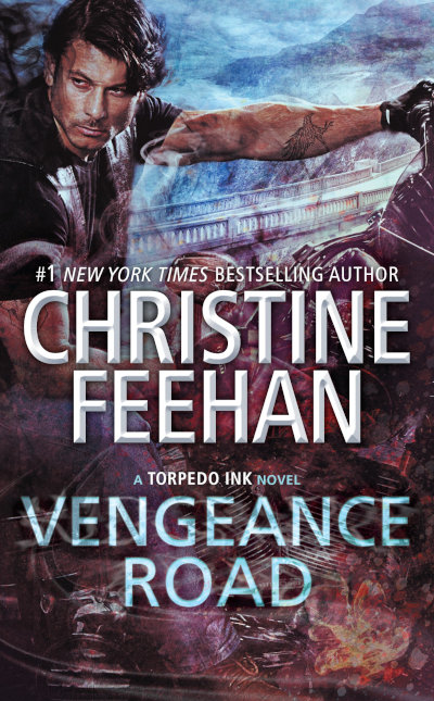 Vengeance Road (Torpedo Ink , #2)