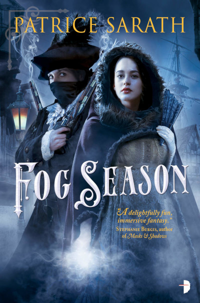Fog Season (Tales of Port Saint Frey, #2)