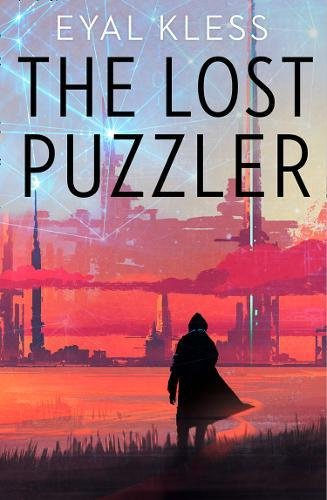 The Lost Puzzler (The Tarakan Chronicles, #1)