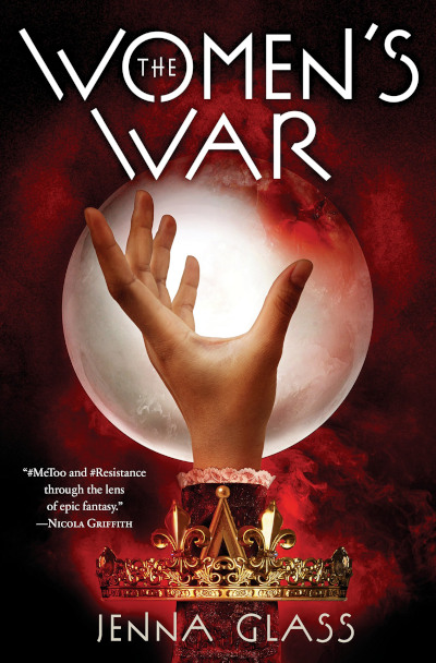 The Women's War (The Women's War, #1)