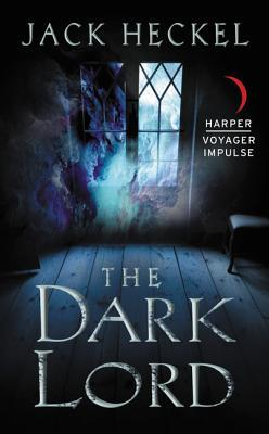 The Dark Lord (The Mysterium Series, #1)