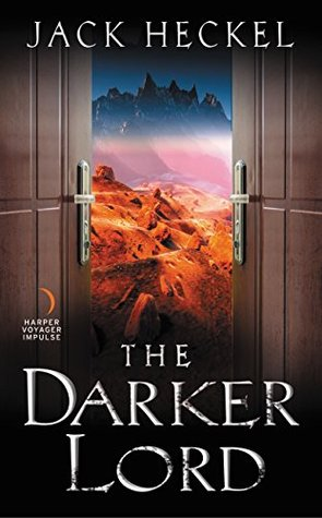 The Darker Lord (The Mysterium Series, #2)