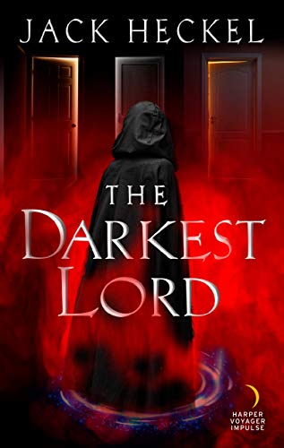 The Darkest Lord (The Mysterium Series, #3)