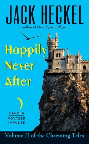Happily Never After (Charming Tales, #2)