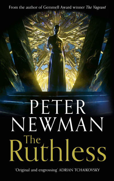 The Ruthless (The Deathless, #2)