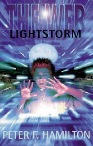Lightstorm (The Web, #5)