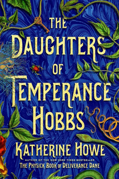 The Daughters of Temperance Hobbs (The Physick Book Series, #2)