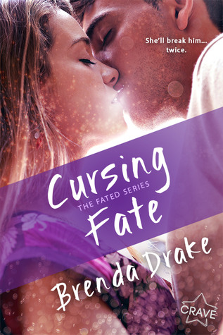 Cursing Fate (The Fated, #2)