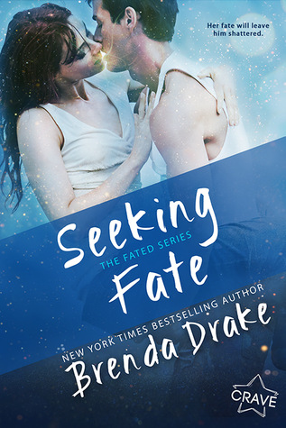 Seeking Fate (The Fated, #3)