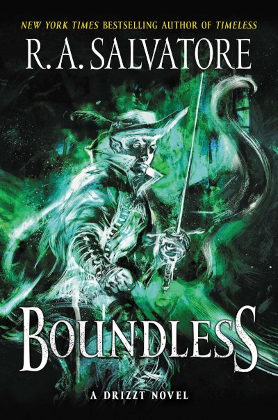 Boundless (Generations, #2)
