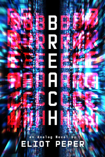 Breach (Analog Novels, #3)