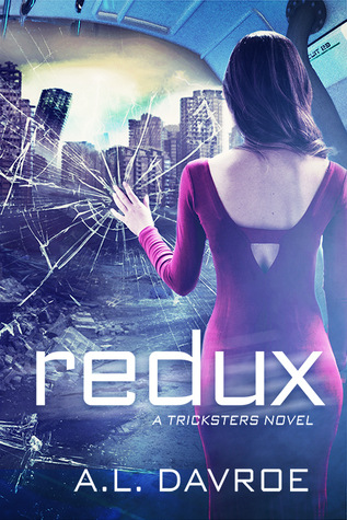 Redux (The Tricksters, #2)