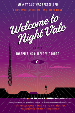 Welcome to Night Vale (Welcome to Night Vale, #1)