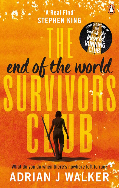 The End of the World Survivors Club