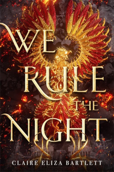 We Rule the Night