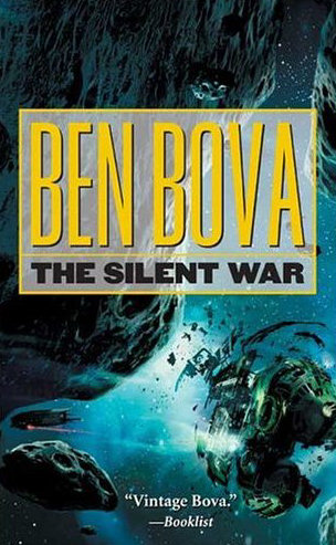 The Silent War (The Asteroid Wars, #3)