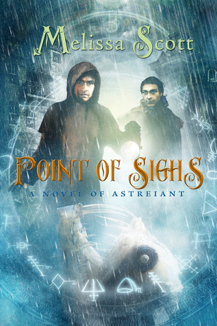 Point of Sighs (Astreiant, #4)