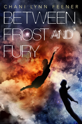 Between Frost and Fury (The Xenith Trilogy, #2)