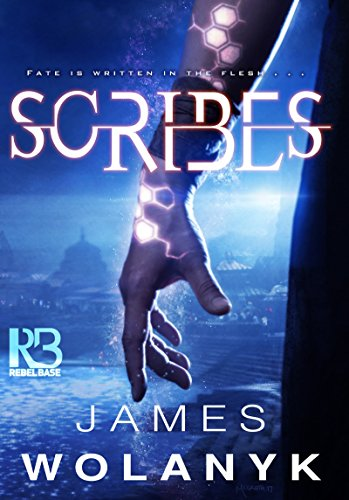 Schisms (The Scribe Cycle, #2)