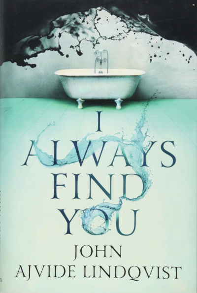 I Always Find You (Locations, #2)