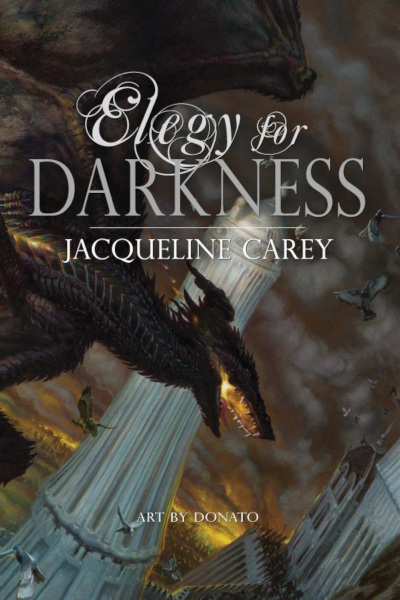 Elegy for Darkness