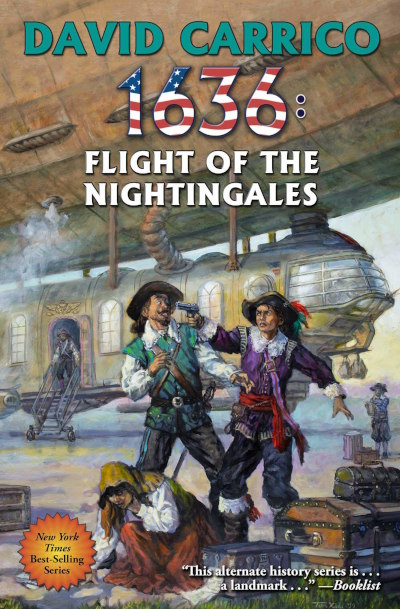 1636: Flight of the Nightingales