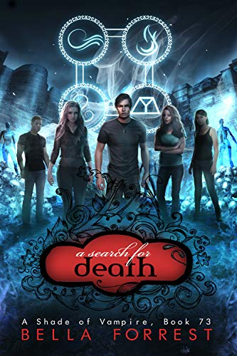 A Search for Death (A Shade of Vampire, #73)