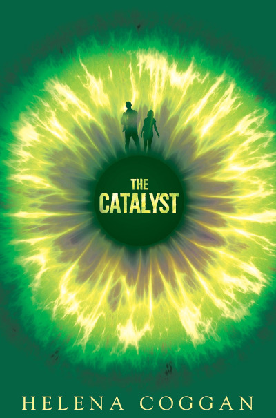 The Catalyst (The War of Angels, #1)
