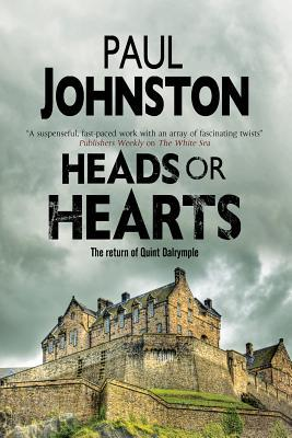 Head or Hearts (Quint Dalrymple, #6)