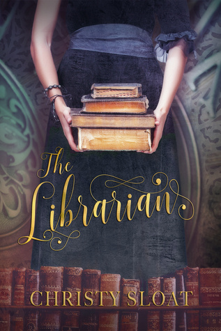 The Librarian (The Librarian Chronicles, #1)