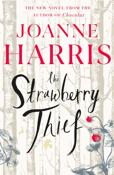 The Strawberry Thief (Vianne Rocher, #4)