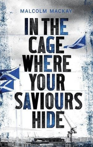 In the Cage Where your Saviours Hide (Challaid, #1)