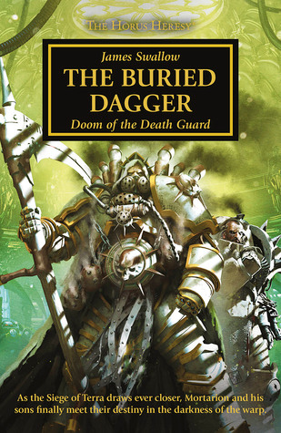The Buried Dagger (Warhammer 40,000: The Horus Heresy, #54)