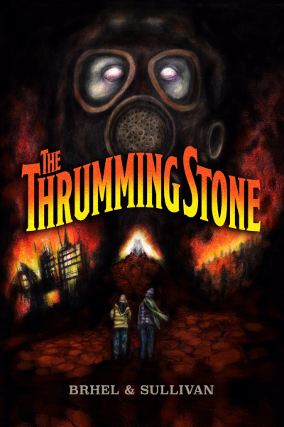 The Thrumming Stone