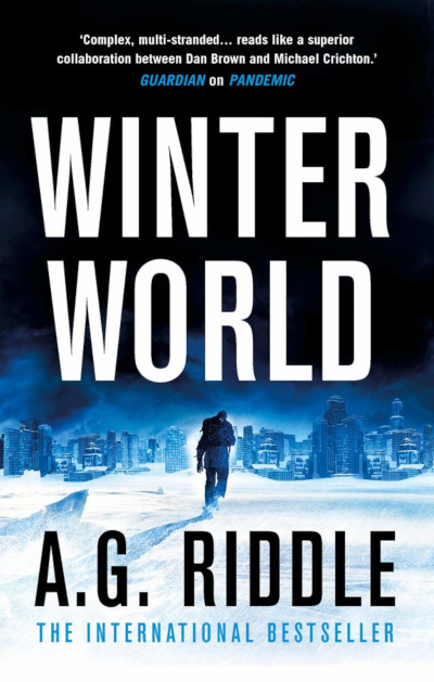 Winter World (The Long Winter, #1)