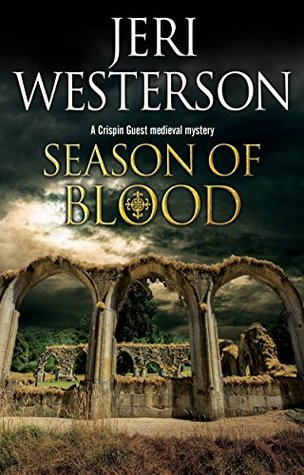 Season of Blood (Crispin Guest Medieval Noir, #10)