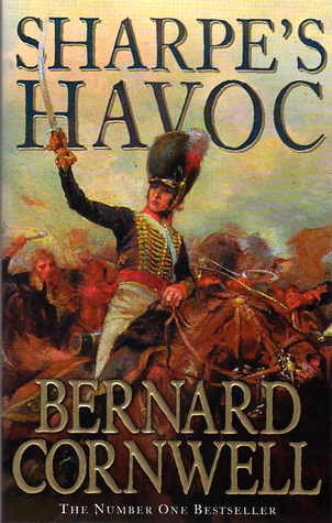 Sharpe's Havoc (The Sharpe Series, #7)