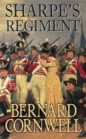 Sharpe's Regiment (The Sharpe Series, #17)