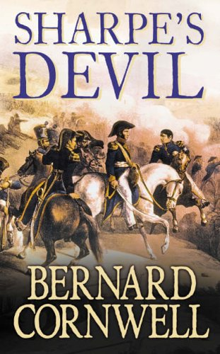 Sharpe's Devil (The Sharpe Series, #21)