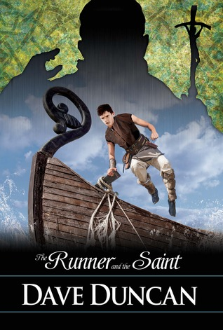 The Runner and the Saint (Ivor of Glenbroch, #2)