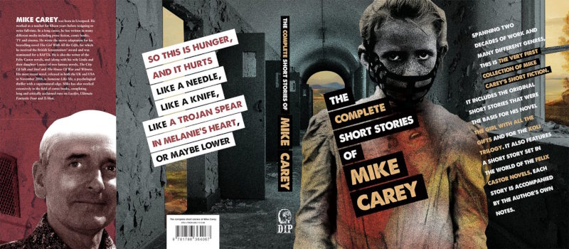 The Complete Short Stories of Mike Carey