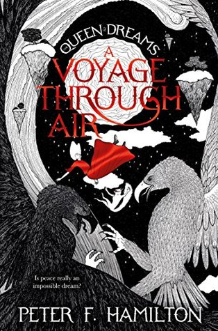 A Voyage Through Air (The Queen of Dreams, #3)