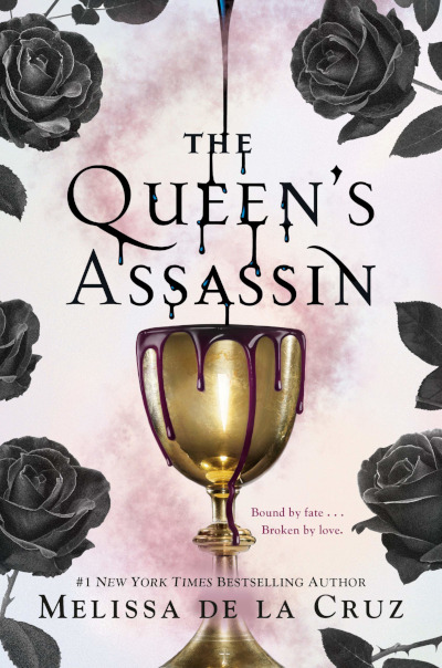 The Queen's Assassin (The Queen's Assassin, #1)
