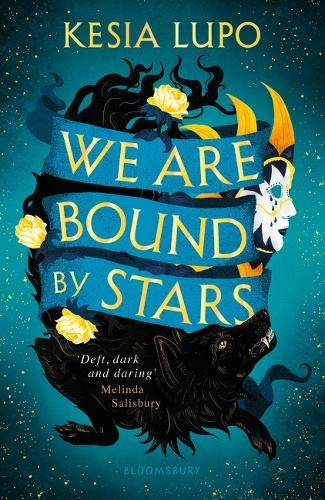 We Are Bound by Stars (We Are Blood and Thunder, #2)