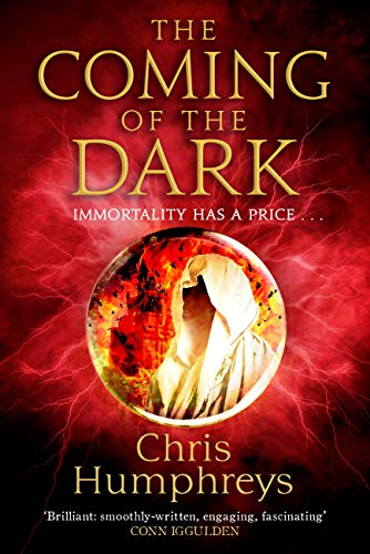 The Coming of the Dark (Immortal's Blood, #2)