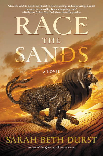 Race the Sands